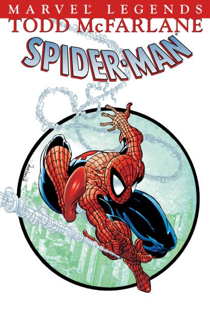 Spider-Man Legends