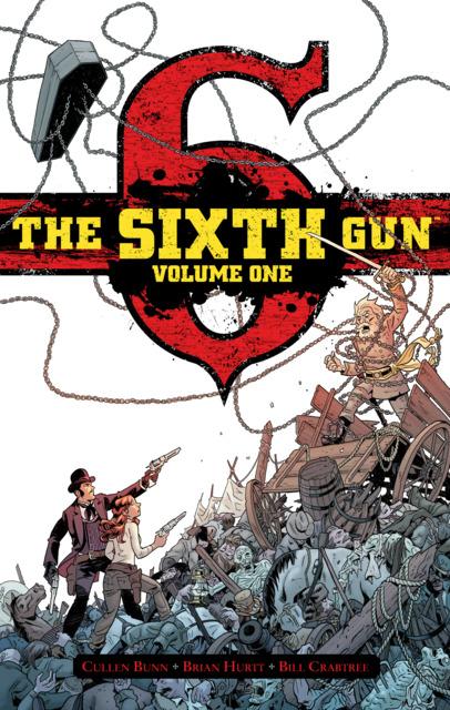 The Sixth Gun Deluxe