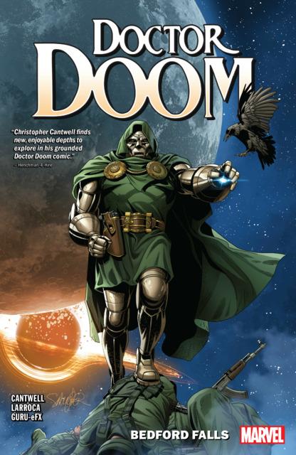 Doctor Doom: Bedford Falls