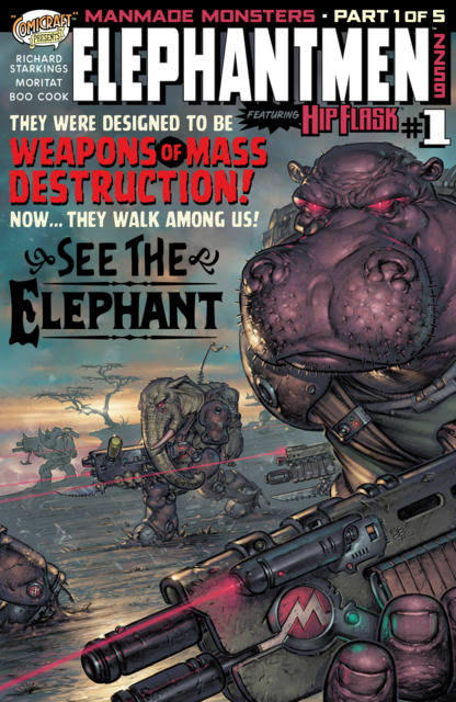 Elephantmen 2259