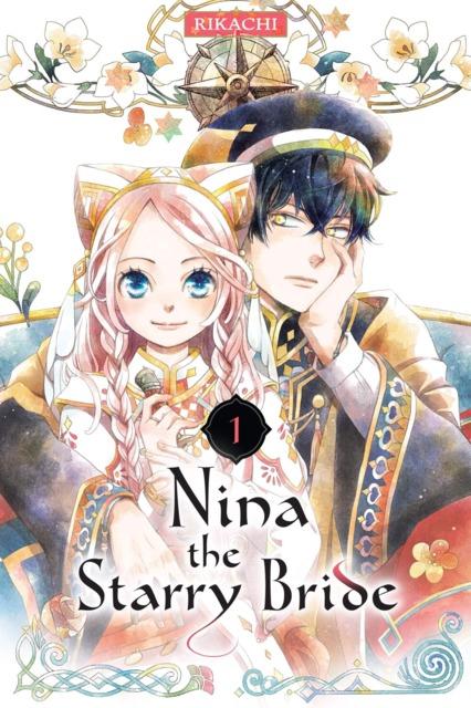 Nina the Starry Bride