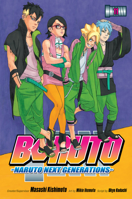 The New Team Seven