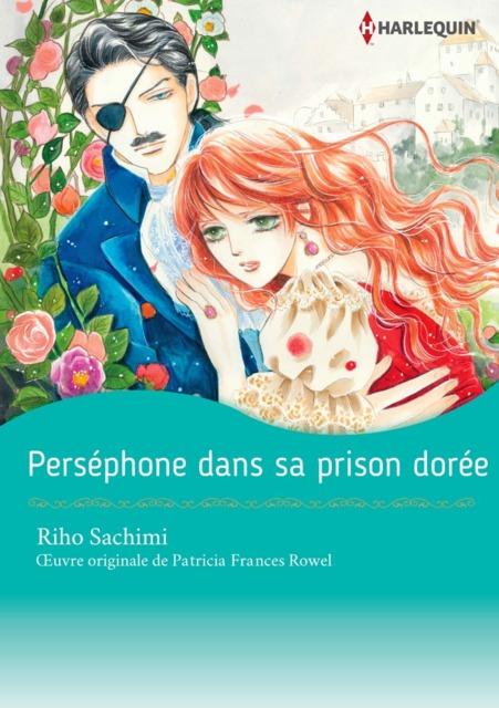 Perséphone Dans Sa Prison Dorée
