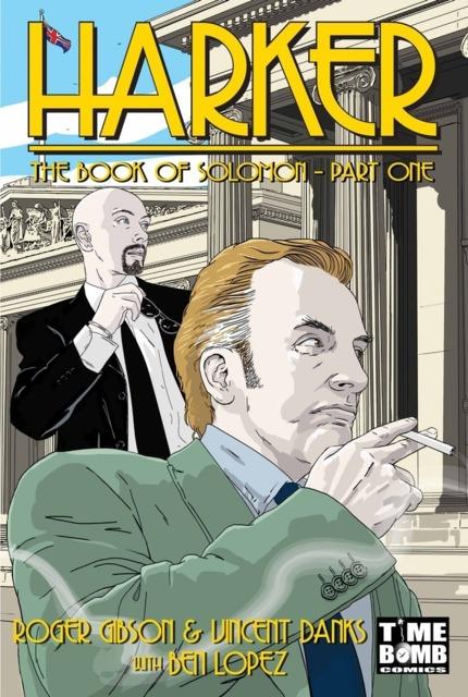 Harker