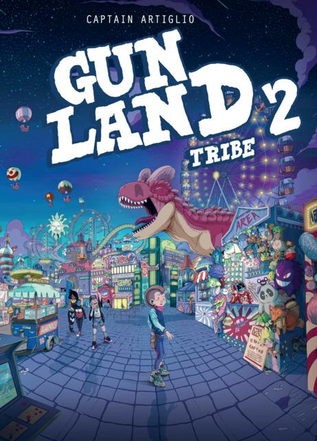 Gunland: Tribe