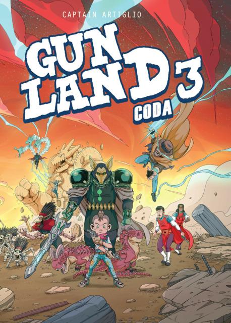 Gunland: Coda