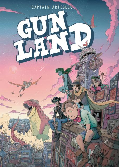 Gunland