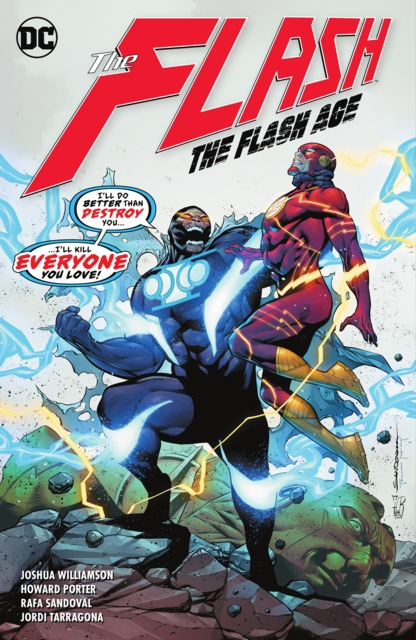 The Flash: The Flash Age