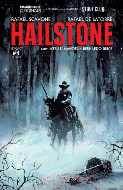 Hailstone