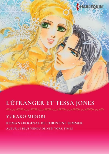 L'etranger Et Tessa Jones
