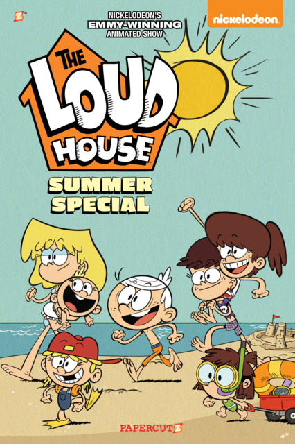 The Loud House Summer Special