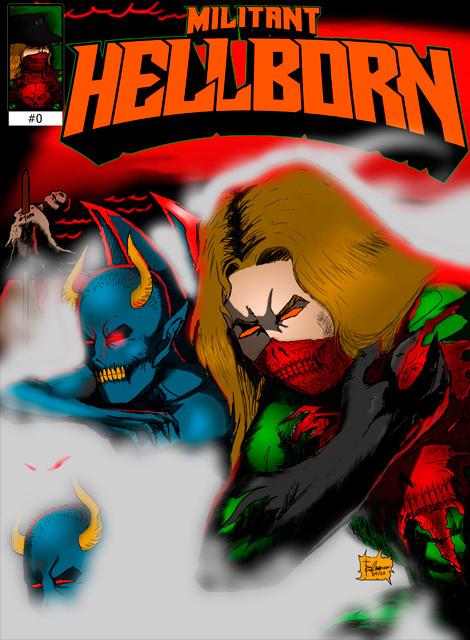 Militant Hellborn