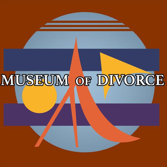 Museum of Divorce