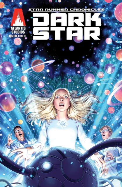Star Runner: Dark Star