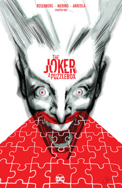 The Joker Presents: A Puzzlebox