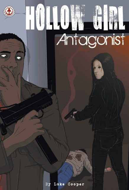Hollow Girl: Antagonist
