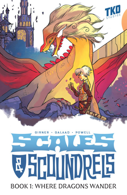 Scales & Scoundrels Definitive Edition