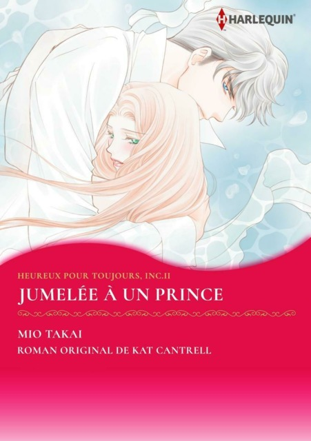 Jumelée à un prince