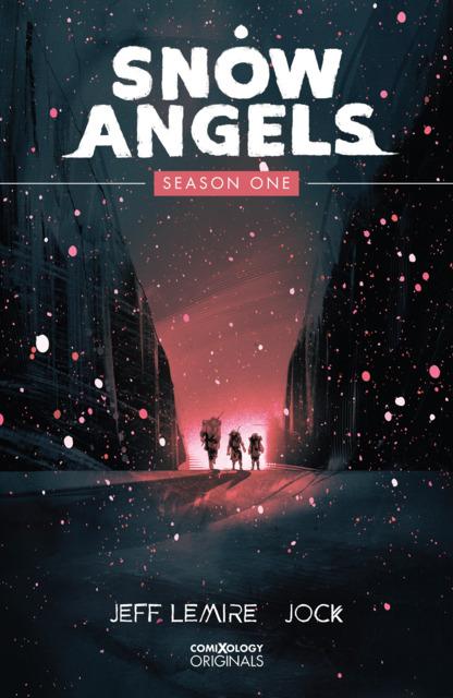 Snow Angels Season One