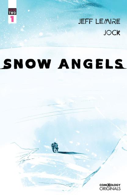 Snow Angels Season Two