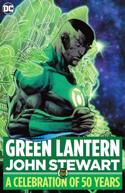 Green Lantern: John Stewart: A Celebration of 50 Years