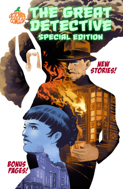 The Great Detective Special Edition