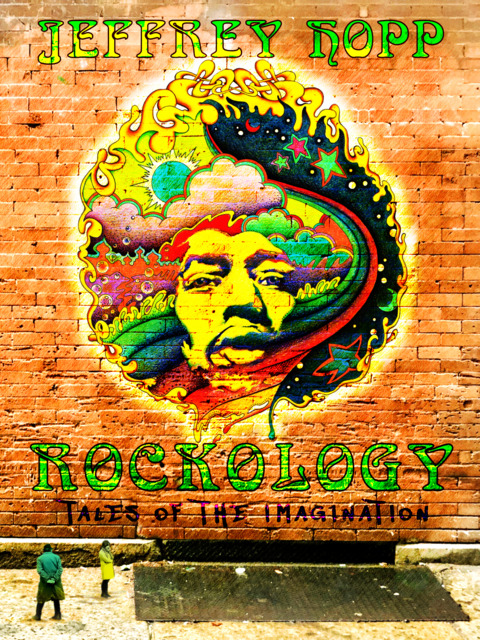 Rockology - A Sendak, Bradbury, Hawkwind and Mahogany Rush Tribute: Tales of the Imagination