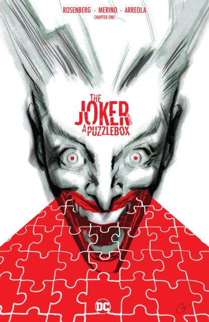 The Joker Presents: A Puzzlebox: Director's Cut