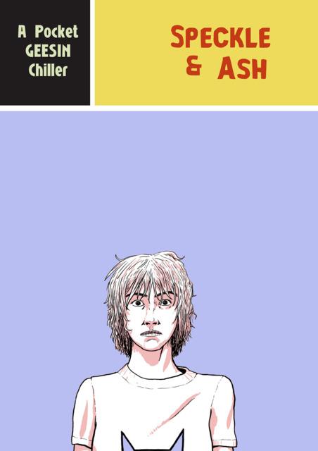 Speckle & Ash
