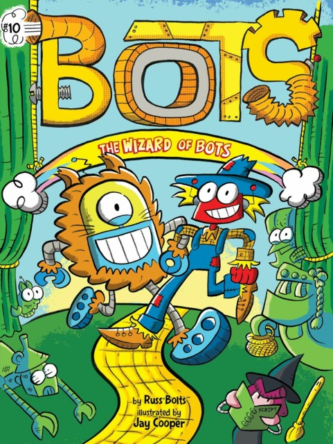 Bots: The Wizard of Bots