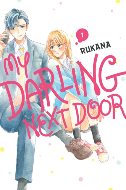 My Darling Next Door