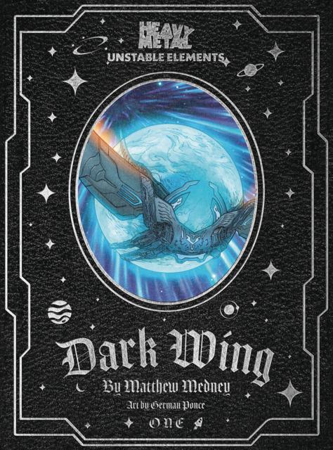 Dark Wing: Unstable Elements
