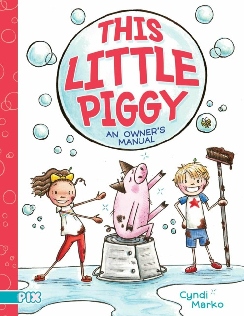 This Little Piggy: An Owner's Manual