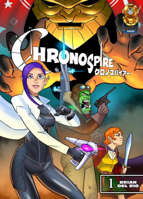 Chronospire