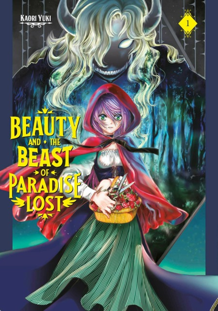 Beauty and the Beast of Paradise Lost