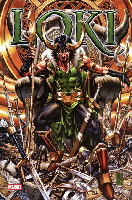 Loki Omnibus