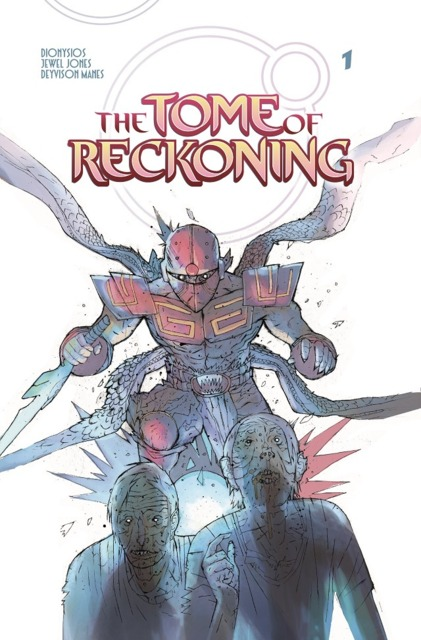 The Tome of Reckoning