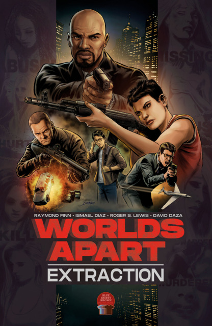 Worlds Apart: Extraction