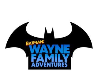 Batman: Wayne Family Adventures
