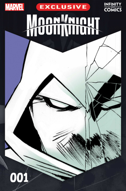 Moon Knight Infinity Comic Primer