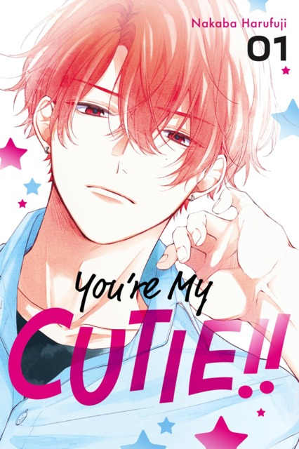 You're My Cutie