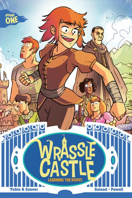 Wrassle Castle