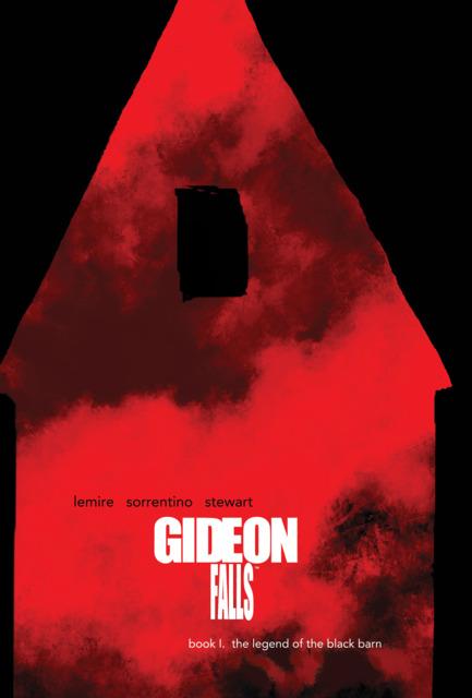 Gideon Falls Deluxe Edition