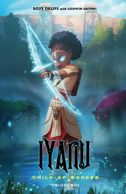 Iyanu: Child of Wonder