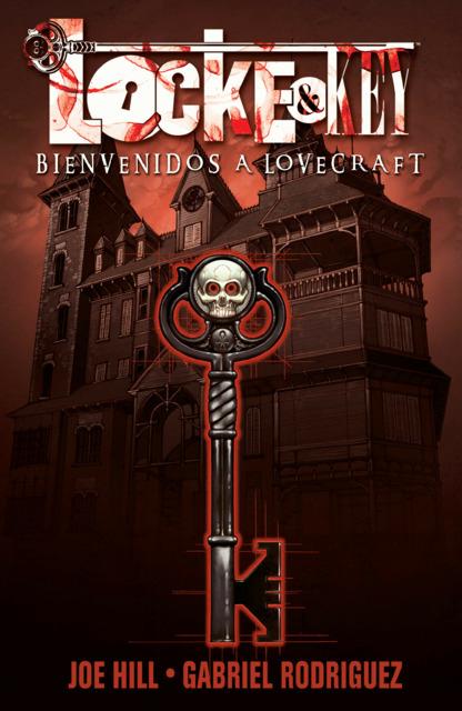 Locke & Key: Bienvenidos a Lovecraft