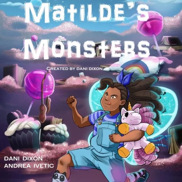 Matilde's Monsters