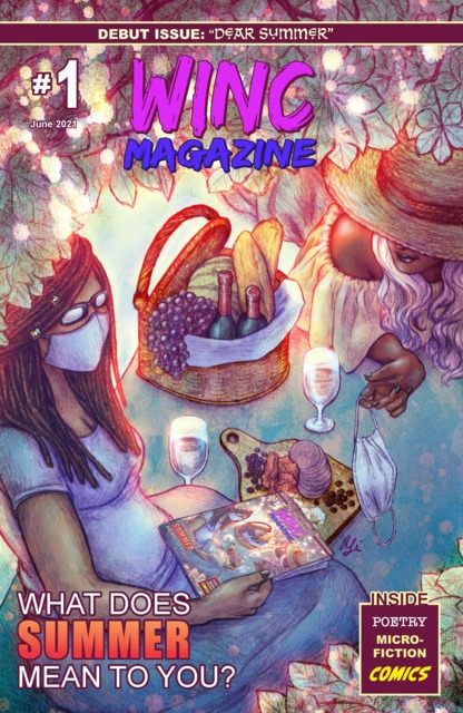 WinC Magazine
