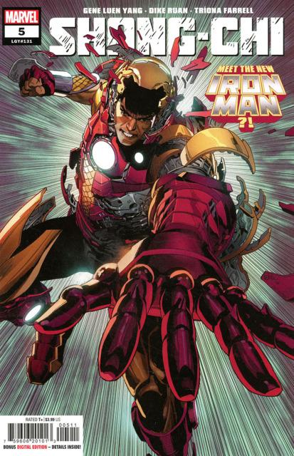 Vs. the Marvel Universe Part 5