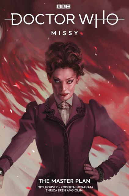 Doctor Who: Missy: The Master Plan