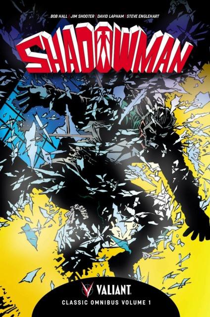 Shadowman Classic Omnibus